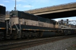 BNSF 9685
